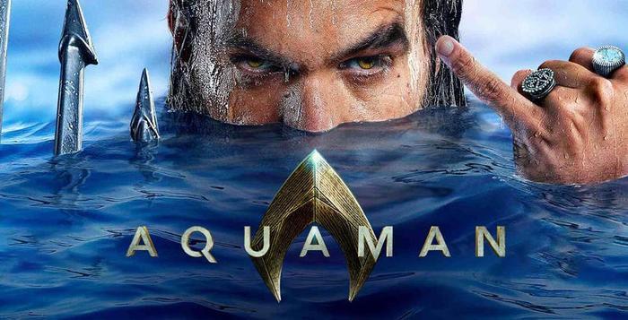 Những câu hỏi chưa có lời giải đáp của 'Aquaman' (Phần 1)