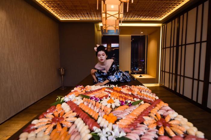 Trải nghiệm tinh hoa ẩm thực Nhật vĩnh cửu tại TOWA ảnh 1