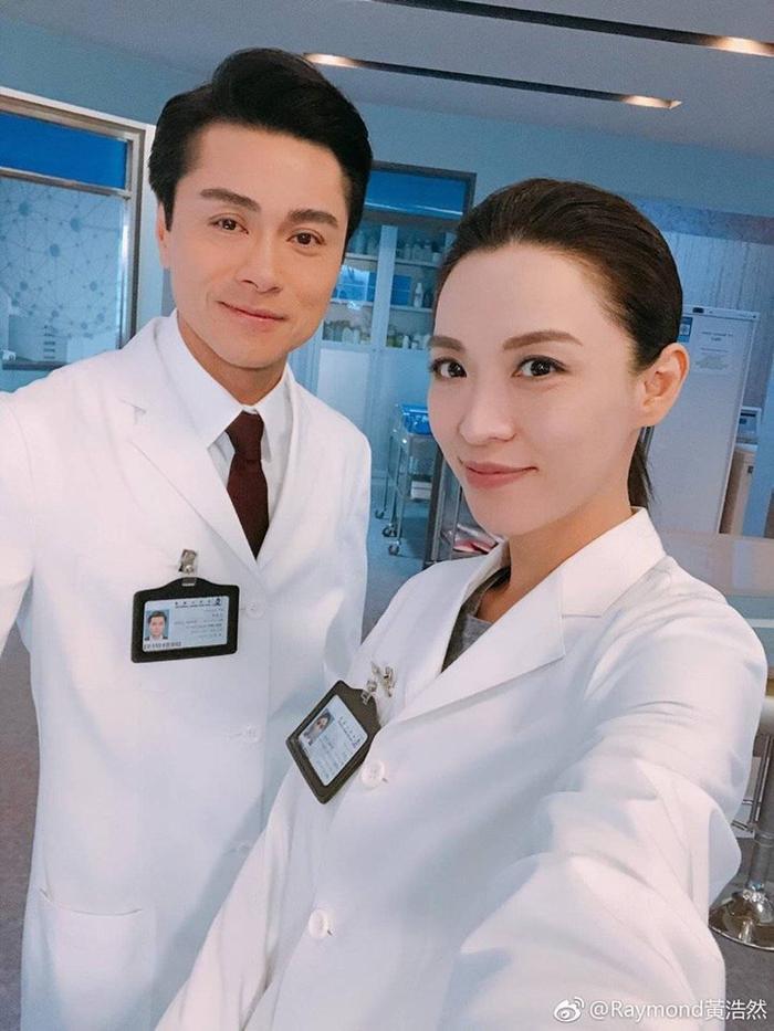 Liệu sự kết hợp giữa Huỳnh Hạo Nhiên và Trần Vỹ có chiếm được tình cảm khán giả ?