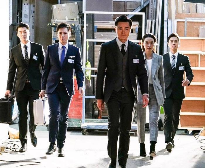 Trong phần 4, Huỳnh Hạo Nhiên sẽ lãnh vai trò lãnh đạo phòng pháp chứng, thay thế những đàn anh kì cựu.