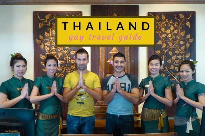 Nhiều trang web gay travel luôn đề cập đến Thái lan là top đầu những vùng đất người đồng tính nên một lần khám phá