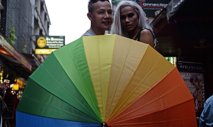 Thái Lan lại một lần nữa thu hút mãnh liệt sự quan tâm của cộng đồng LGBTI ở châu Á