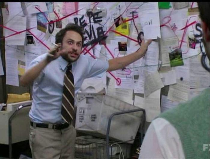 Đây là người viết khi đang cố gắng giải thích Bandersnatch cho khán giả mà không spoil nội dung phim.