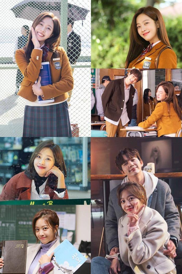 Hậu trường Bok Soo trở về: Đóng băng trước nụ cười của Yoo Seung Ho, Jo Bo Ah  Kwak Dong Yeon đáng yêu ảnh 7