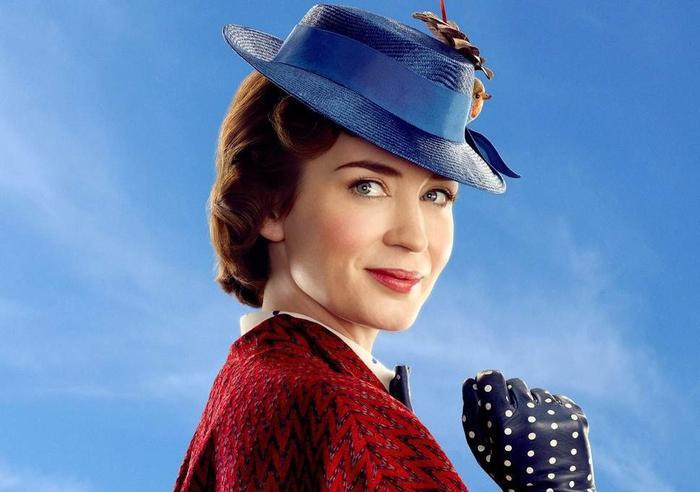 Mary Poppins Returns: Cuộc sống này vô lý hay kỳ diệu, đều do ta chọn ảnh 0
