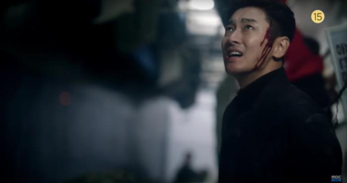 'Thái tử Shin' Joo Ji Hoon đối đầu Kim Kang Woo trong phim kinh dị - khoa học viễn tưởng 'Item'