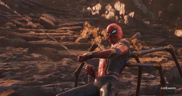 Có tận 21 siêu anh hùng trong Infinity War nhưng chỉ có 4 người là thành viên chính thức của Avengers ảnh 3