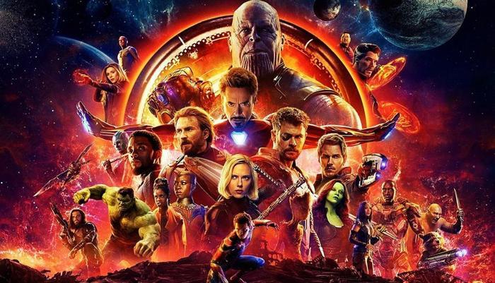 Có tận 21 siêu anh hùng trong Infinity War nhưng chỉ có 4 người là thành viên chính thức của Avengers ảnh 1