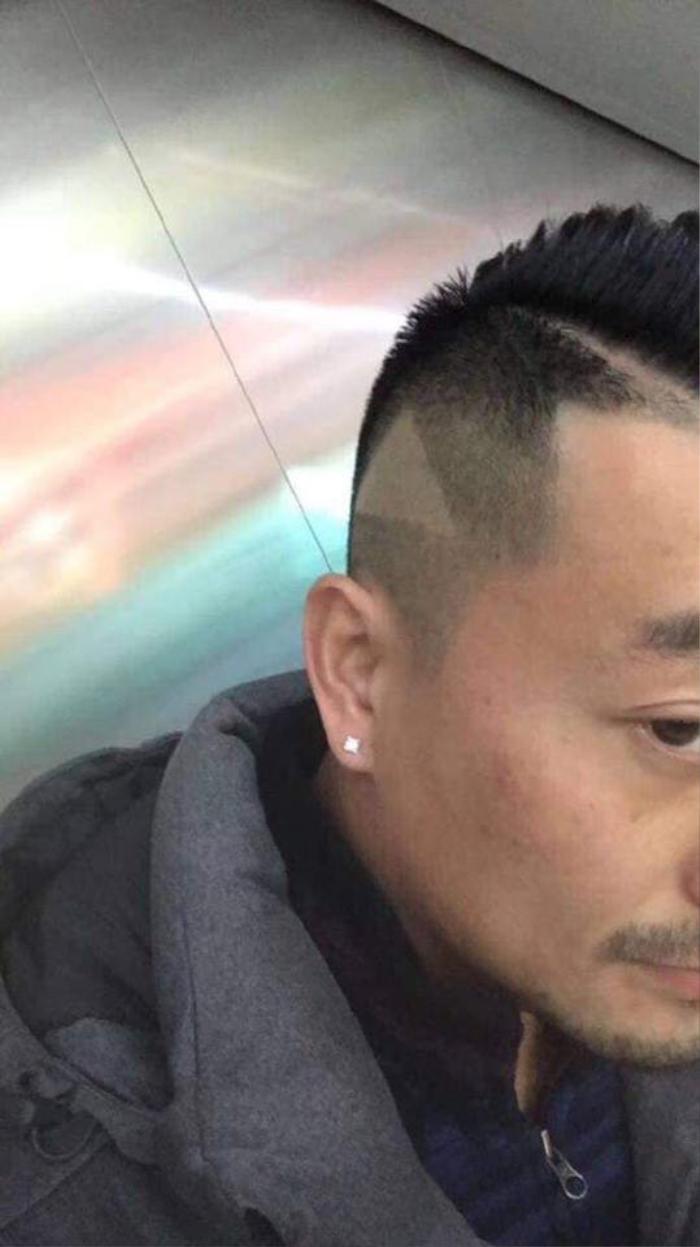 Thanh niên đi cắt tóc dặn anh thợ 'cắt y mẫu' và nhận cái kết không thể bất ngờ hơn