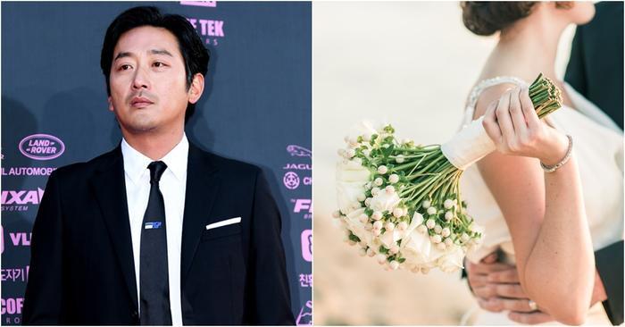 Ha Jung Woo tuyên bố: Tôi sẽ kết hôn, Ha Ji Won bất ngờ trở thành ứng cử viên đầu tiên ảnh 1