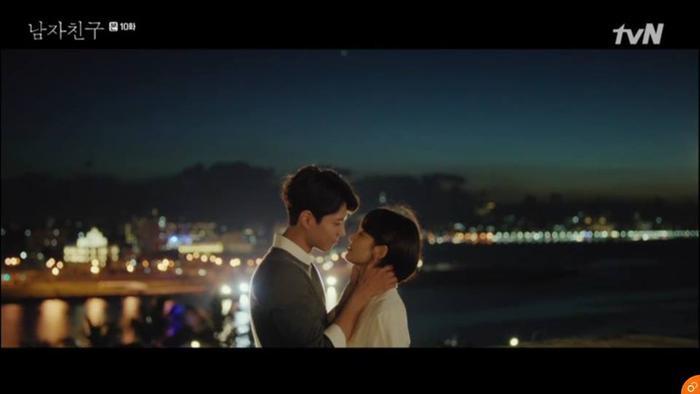 'Encounter' tập 10: Song Hye Kyo và Park Bo Gum hôn nhau say đắm ở Cuba
