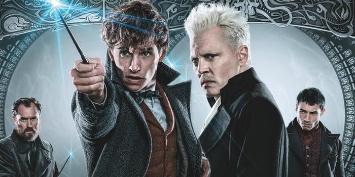 Fantastic Beasts 3 chính thức khởi động, Johnny Depp mở lời trở lại nhưng fan tranh cãi dữ dội ảnh 3