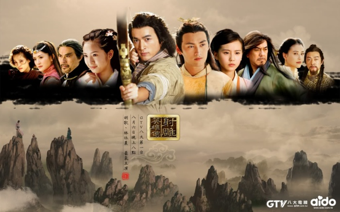 Trước Tiểu nữ Hoa Bất Khí, Lâm Y Thần đã thành công với những tạo hình cổ trang xinh đẹp nào? ảnh 8