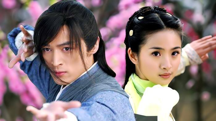 Trước Tiểu nữ Hoa Bất Khí, Lâm Y Thần đã thành công với những tạo hình cổ trang xinh đẹp nào? ảnh 11