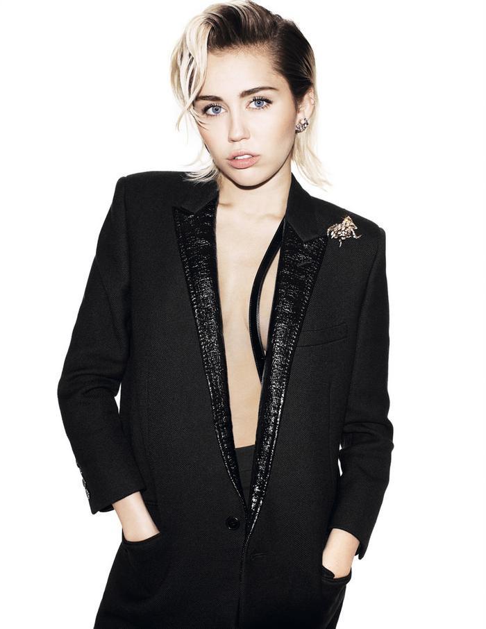 Không biết Miley Cyrus có đồng ý lời mời không đây.