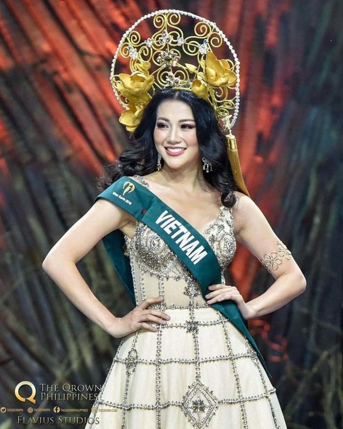 Mang tiếng âm thầm mua giải, Hoa hậu Trái đất Phương Khánh tự làm được gì tại Miss Earth 2018? ảnh 0