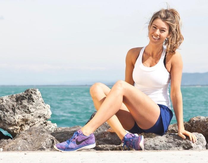 Ana Victoria là huấn luyện viên cá nhân cho hàng loạt các ngôi sao nổi tiếng.