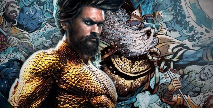 Hoành tráng là thế nhưng 'Aquaman' lại bỏ qua điều bí mật nhất về Đế vương Atlantis