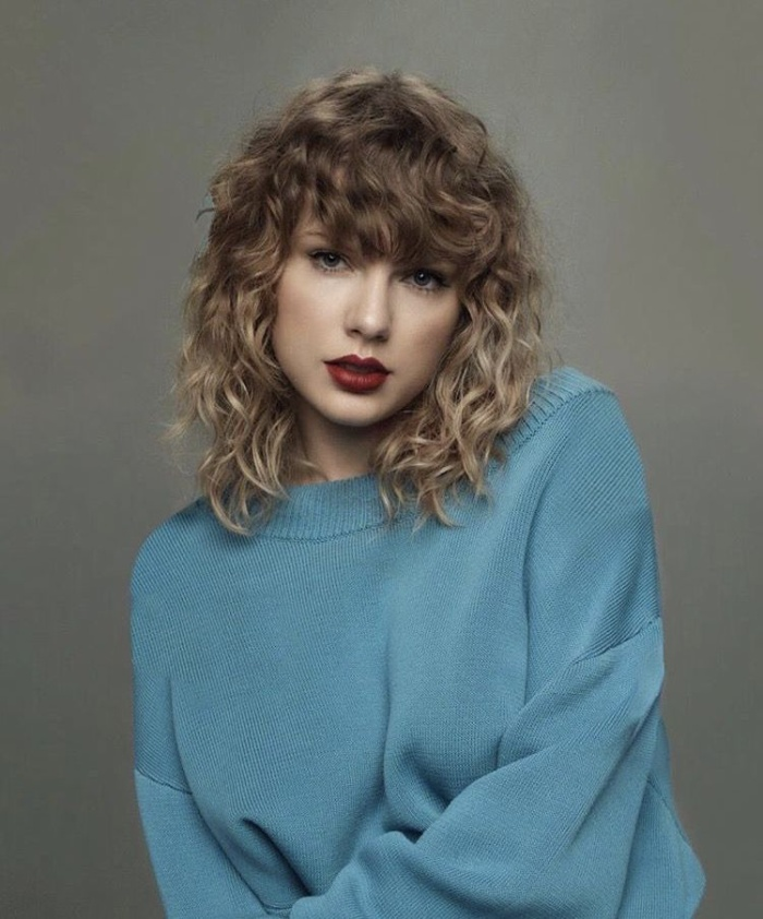 Một mùa iHeartRadio buồn tênh khi Taylor Swift chỉ xuất hiện mỗi một đề cử!