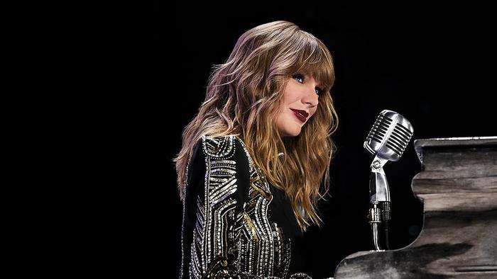 Không có nhiều đề cử là vì Taylor bận rộn với Reputation Tour mất rồi!