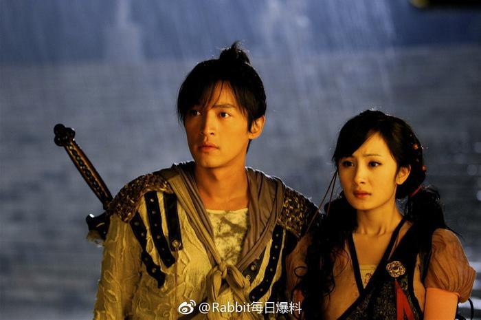 Dương Mịch, Hồ Ca lần đầu tái hợp trở lại sau Tiên kiếm kỳ hiệp 3 năm 2009 ảnh 6