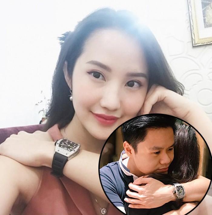 Điểm trùng khớp làm dấy lên tin đồn Phan Thành đang hẹn hò với Primmy Trương