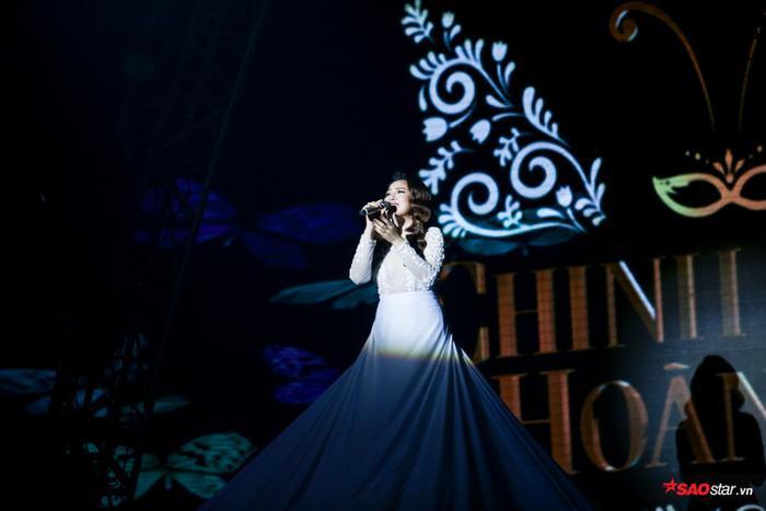 Nguyễn Minh Ngọc - Á quân The Voice 2018