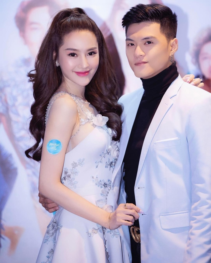 Linh Chi: 'Muốn tình cảm đẹp thì tốt nhất con dâu đừng bao giờ sống chung với mẹ chồng' ảnh 3