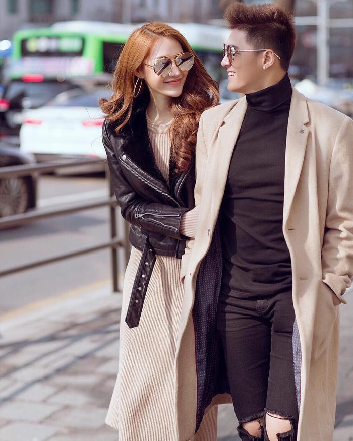 Linh Chi: 'Muốn tình cảm đẹp thì tốt nhất con dâu đừng bao giờ sống chung với mẹ chồng' ảnh 0