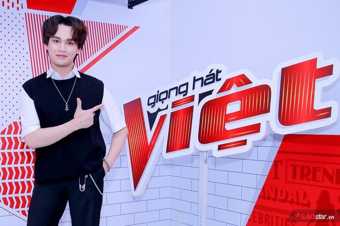 Nguyễn Trần Trung Quân thừa nhận kỹ tính, mong muốn một mùa The Voice đầy chất lượng ảnh 0