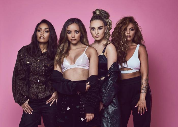 Little Mix rủ rê BlackPink hợp tác…