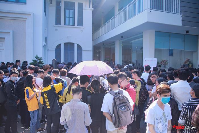 Vòng casting Giọng hát Việt mùa 6…