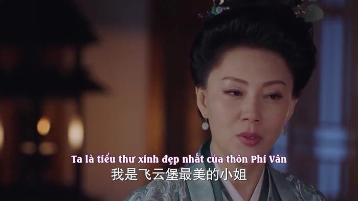 'Tiểu nữ Hoa Bất Khí': Tiết Phi đã qua lại với những nam nhân nào, Hoa Bất Khí là con của ai? ảnh 13
