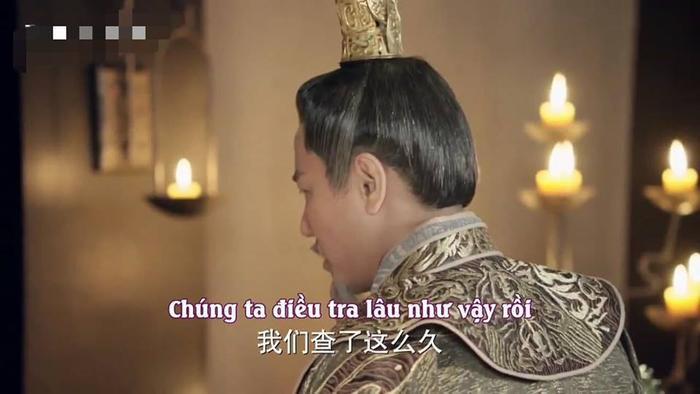 'Tiểu nữ Hoa Bất Khí': Tiết Phi đã qua lại với những nam nhân nào, Hoa Bất Khí là con của ai? ảnh 28