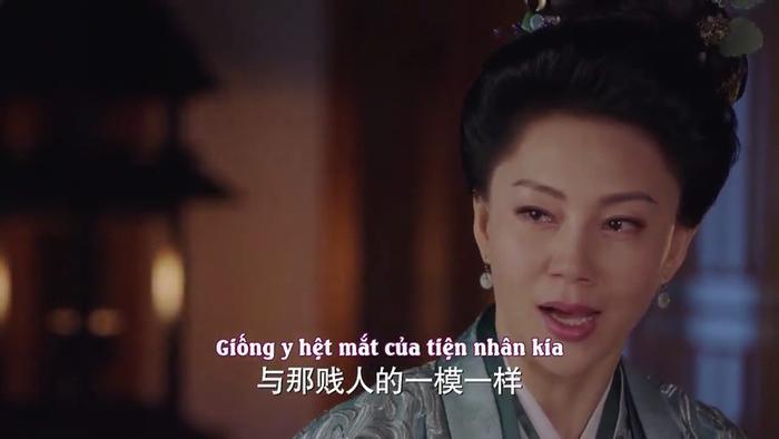 'Tiểu nữ Hoa Bất Khí': Tiết Phi đã qua lại với những nam nhân nào, Hoa Bất Khí là con của ai? ảnh 19