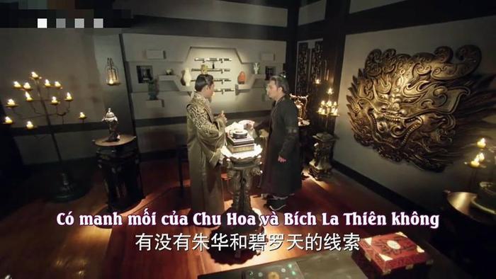 'Tiểu nữ Hoa Bất Khí': Tiết Phi đã qua lại với những nam nhân nào, Hoa Bất Khí là con của ai? ảnh 7