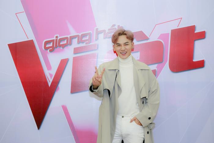 Ali Hoàng Dương: '2019 sẽ là năm bùng nổ với âm nhạc chứ chưa có chỗ cho chuyện yêu đương'