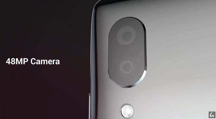 Siêu phẩm này cũng sở hữu hệ thống camera kép với cảm biến chính có độ phân giải rất cao lên tới 48MP, hứa hẹn mang tới cho người dùng những bức ảnh vô cùng chất lượng.