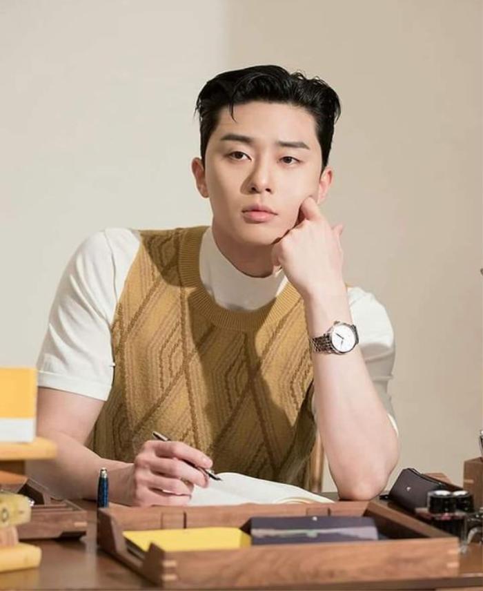 P.O. khen Song Hye Kyo 'đẹp ở đẳng cấp khác' - Park Seo Joon xuất hiện đặc biệt trong phim của đạo diễn Bong Joon Ho