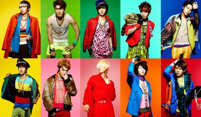 Với loạt tấm bằng Thạc sĩ trên tay, Super Junior quả không hổ danh nhóm nhạc học giỏi nhất K-Pop.