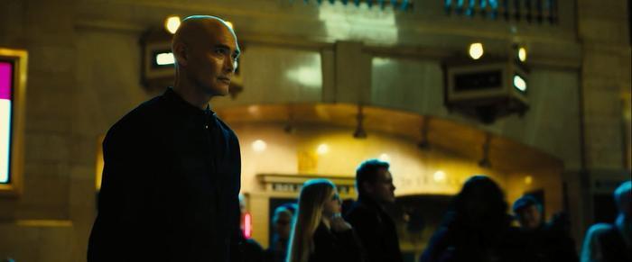 Keanu Reeves trong trailer đầu tiên của John Wick: Chapter 3  Parabellum chạy trối chết như đang chơi Running Man ảnh 21