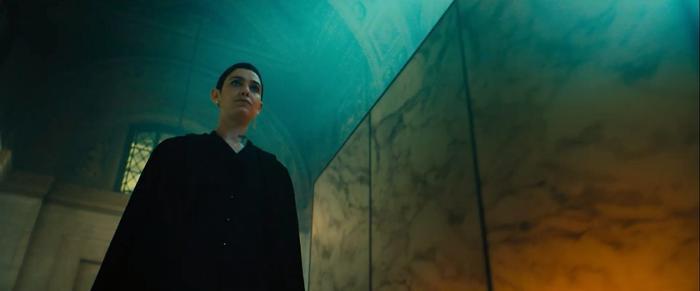 Keanu Reeves trong trailer đầu tiên của John Wick: Chapter 3  Parabellum chạy trối chết như đang chơi Running Man ảnh 20