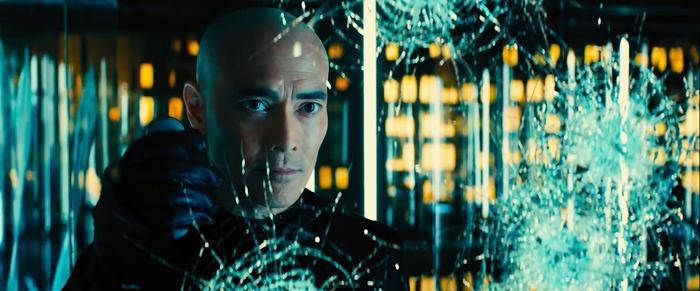 Keanu Reeves trong trailer đầu tiên của John Wick: Chapter 3  Parabellum chạy trối chết như đang chơi Running Man ảnh 19
