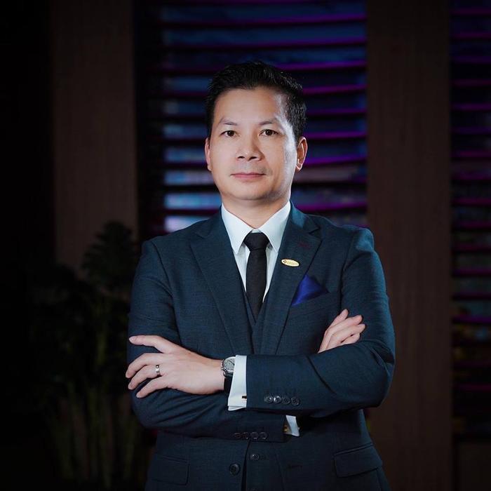Những chia sẻ của Shark Hưng luôn thu hút sự quan tâm của giới trẻ Việt Nam. Ảnh: FBNV