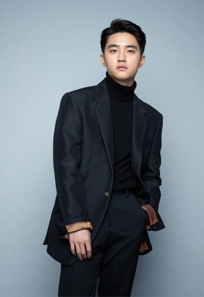 D.O (EXO): 'Tôi chỉ đơn giản là Do Kyung Soo, người thích diễn xuất và ca hát'