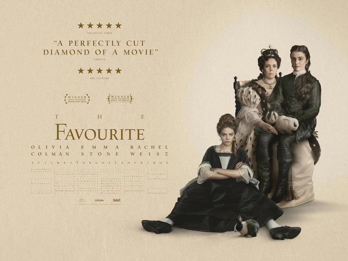 Với 15 đề cử Oscar 2019, Netflix đối đầu các hãng phim Hollywood