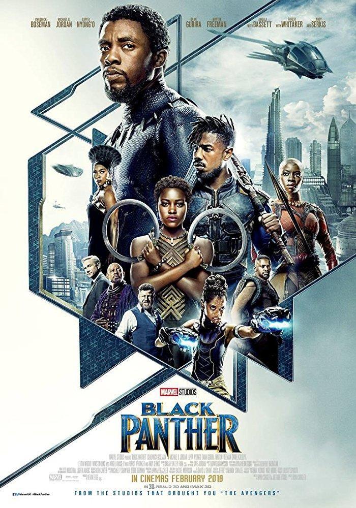 Nhìn vào thành tích 198 đề cử với 58 chiến thắng, ai có thể nói Black Panther không xứng đáng góp mặt tại Oscar 2019? ảnh 0