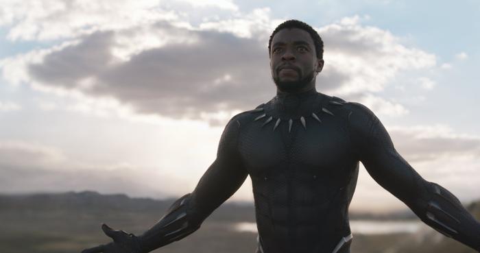 Nhìn vào thành tích 198 đề cử với 58 chiến thắng, ai có thể nói Black Panther không xứng đáng góp mặt tại Oscar 2019? ảnh 2