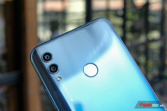 Honor 10 Lite ra mắt tại Việt Nam: Thiết kế đẹp, camera selfie 24MP có AI, giá tầm trung! ảnh 2