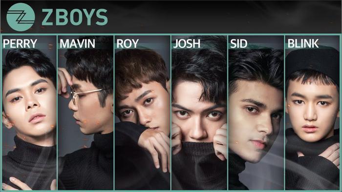 Z-Boys.